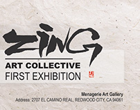 """ZING"" Art Collective"