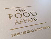 Launch of The Food Affairs