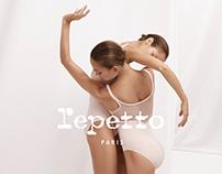 Repetto — Ecommerce