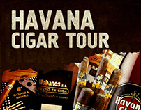 Travelogue to Havana