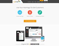 TagCandy - Web Application