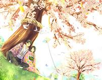 Enmusubi Omamori
