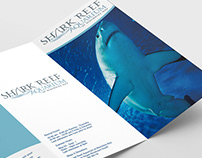 Shark Reef Aquarium Brochure