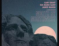 North By Northwest Print