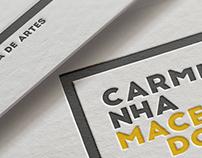 Carminha Macedo Galeria de Artes