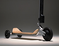 JOY E-scooter