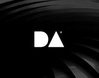 Delight Architecture / Brand Identity Design