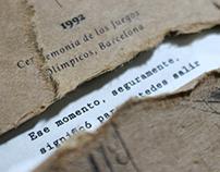 La Fura dels Baus | Libro Experimental