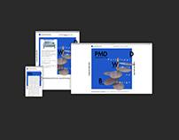 website | PMD