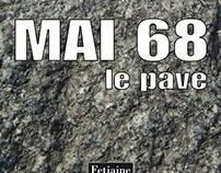 Mai 68, le pavé