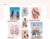 Melissa Website