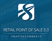 SmarterCommerce Point Of Sale 5.0