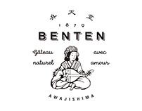 BENTEN, Identity