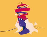 Всему голова / Illustration