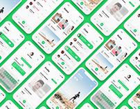 Whatsapp Redesign 2020