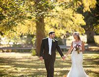 Jessica & Drew's Wedding