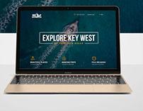 Webdesign Key West Floryda