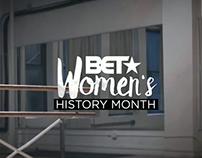 Women's History Month Spot