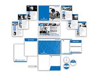Papelería Y Brochure GSM