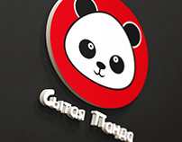 Branding and Logo for restaurant.
