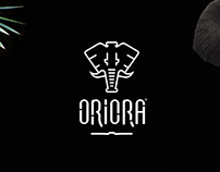 OriOra® Logo Design