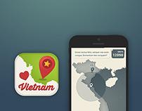 Love Vietnam