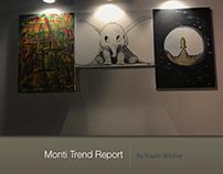 Rome Trend Forecasting Report: Spring 17'