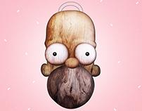 Wood Homer