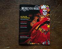 Memento Mori Magazine