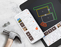 OkayMate: A safety digital tool for construction sites