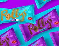 Yupi - Rollys