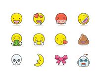 20+ Best Emoji Icons