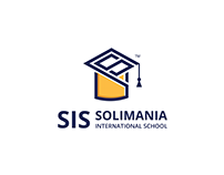 Solimania International School LOGO