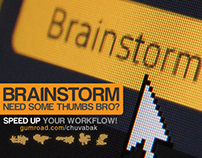 Brainstorm v.1.0.2 for MAC,PC
