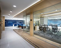 Boston Scientific Office, Gurgaon