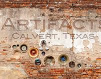Calvert, Texas