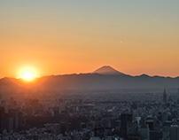 Lost in Japan - Short film