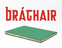 Bráthair Typeface