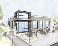 Conceptual Design - Exterior Upgrade