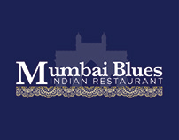 Mumbai Blues Indian Restaurant