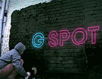 G spot - Sounds of Joy