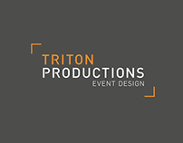 Identity for Triton Productions