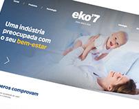WebSite Eko7