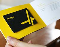 Pulse EV Charging Network Branding