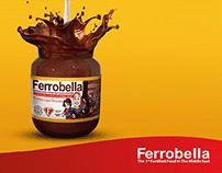 Ferrobella -social media campaign