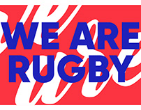 RUGBY WORLD CUP FRANCE 2023, brand strategy