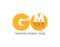 Logotipos: Grupo Media Web