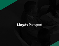 Lloyds Banking Group - Lloyds Passport