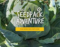 Seedpack Adventure