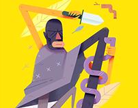 Illustrations(summer '15)